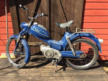 Puch Florida automatic 1968