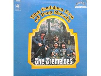 The Tremeloes title* The Golden Era Of Pop Music* Pop Rock LPx 2 Netherlands