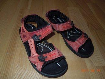 Sandaler från ECCO för flicka, stl 32 - Märsta - Sandaler från ECCO för flicka, stl 32 - Märsta