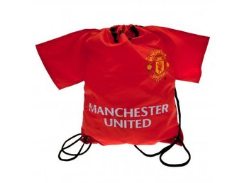 Manchester United Gympåse Shirt