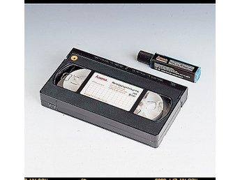 HAMA Rengöringsvätska För 44728 - Höganäs - HAMA Rengöringsvätska För 44728 för Hama audio/video rengöringsprodukter;passar till Hama art.nr. 00044702, 00044708, 00044728, 00044733, 00044775 - Innehåll Tub: 15 ml- Passar till: Video ## Frakt ## Ni betalar endast en fraktkostnad. D - Höganäs