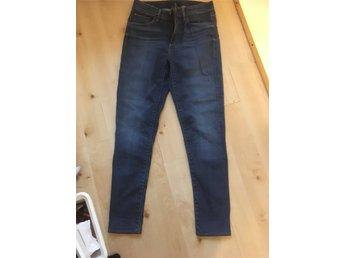 Javascript är inaktiverat. - Göteborg - G-star jeans med kite högre midja i str 31-34.Jeans är i väldigt bra skick - Göteborg