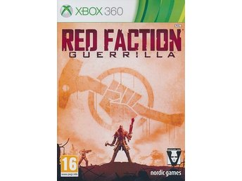 Red Faction Guerilla (X360)
