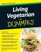 Living Vegetarian For Dummies, 2nd Edition (Bok)