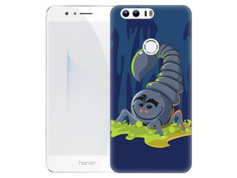 Huawei Honor 8 Skal Skorpion