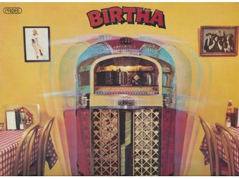 Birtha - Same LP