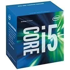 Intel core i5 6500 3.2GHz