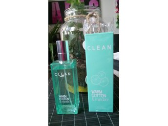 CLEAN WARM COTTON & MANDARIN 175 ML