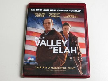 IN THE VALLEY OF ELAH (HD DVD) Tommy Lee Jones
