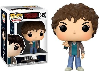 Funko POP! Television 545 - Stranger Things - Eleven