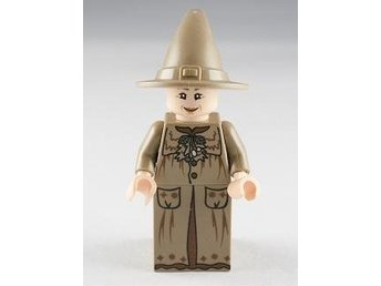 Lego - Harry Potter  - Figurer - Professor Sprout  Ny