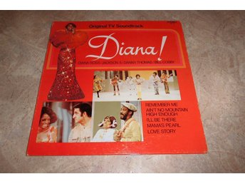 Orginal tv soundtrack Diana !