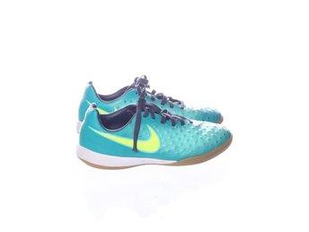 super popular c080d ef722 Nike, Gymnastikskor, Strl  33.5, MAGISTA X, Grön Gul