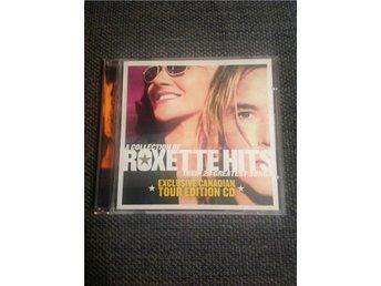 ROXETTE Canadian Tour Edition CD Hits Gessle - Kista - ROXETTE Canadian Tour Edition CD Hits Gessle - Kista