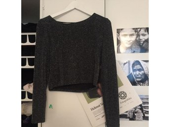 Set, Monki, glitterset, c-ords, tröja, byxor, trend, mode, ombloggad - Stockholm - Set, Monki, glitterset, c-ords, tröja, byxor, trend, mode, ombloggad - Stockholm