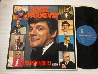 Bosse Parnevik's Harpsundspartaj - Norrköping - Bosse Parnevik's Harpsundspartaj - Norrköping
