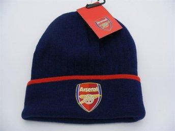 Arsenal - MÖSSA - Officiell produkt - NY - Burseryd - Arsenal - MÖSSA - Officiell produkt - NY - Burseryd