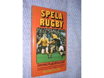 Spela rugby