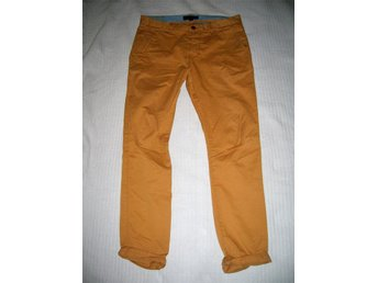 supersnygga chinos by FSBN DENIM 34