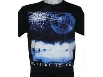 T-SHIRT: DARKTHRONE  (Size M)