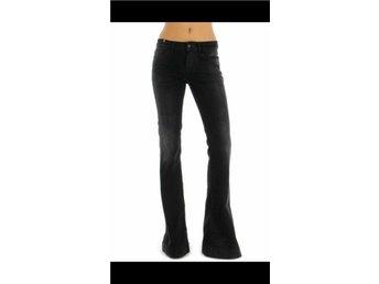 Notify Jeans 29 Stretch Flares Bootcut Utsvängda Retro 70-tal stil Lyx Design - Farsta - Notify Jeans 29 Stretch Flares Bootcut Utsvängda Retro 70-tal stil Lyx Design - Farsta