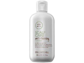 Javascript är inaktiverat. - Nossebro - Anti-Thinning Shampoo är ett färgbevarande shampoo som skonsamt tar bort orenheter i hårbotten för ett starkare och fylligare hår, samt med fokus på att förebygga håravfall. Innehåller Reniplex(tm); en exklusiv botanisk sammansättning - Nossebro