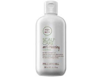 Paul Mitchell: Paul Mitchell Scalp Care Anti Thinning Shampoo 300ml