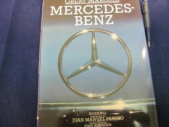 Great Marques Mercedes-Benz