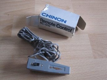 Chinon remote control RC-010