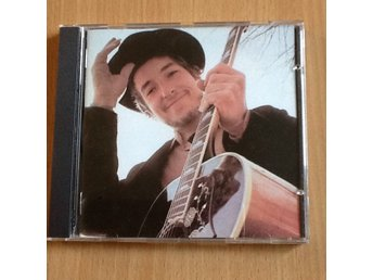 CD BOB DYLAN  + Johnny Cash (Duett - Girl From The North Country)