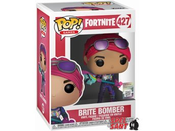 Pop! Fortnite Brite Bomber