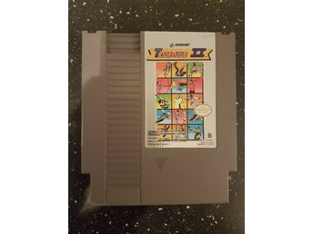 Nintendo nes : track & and field 2
