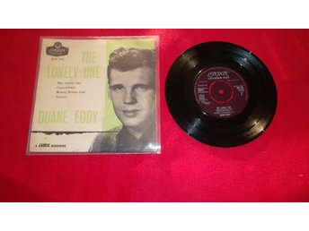 "Duane Eddy ""The lonely one""  EP"