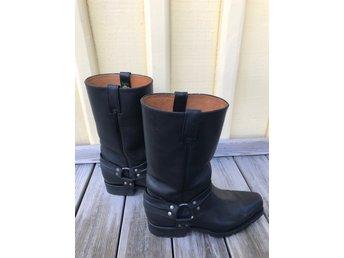 Mc stövlar African boots stl 42 (411209669) ᐈ Köp på Tradera