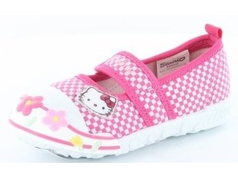 Hello Kitty ballerina skor str 22