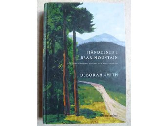 Händelser i Bear Mountain - Deborah Smith