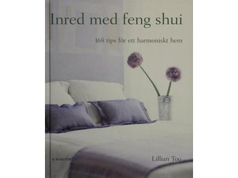 Inred med Feng Shui, Lillian Too