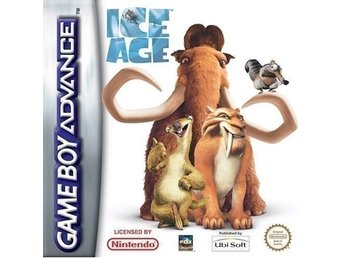 Ice Age - Gameboy Advance