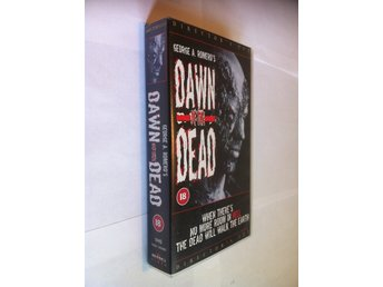 VHS: George A. Romero's Dawn of the Dead - Director's Cut