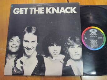 "The Knack ""Get The Knack"""