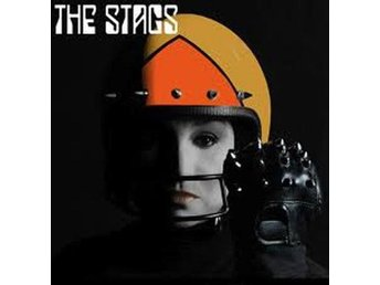 Stags, the - Roller Derby - 7''
