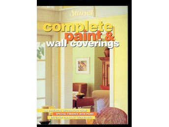Complete Paint & Wall Coverings - instruktiva bilder