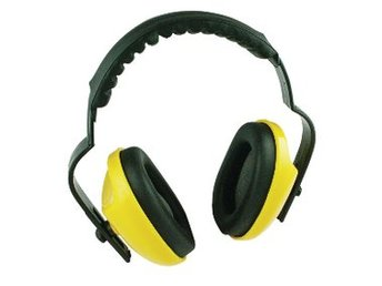 Toolpack Protection Earmuff