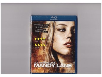 All the boys love Mandy Lane (2007) (Amber Heard, Anson Mount) Ny Inplastad