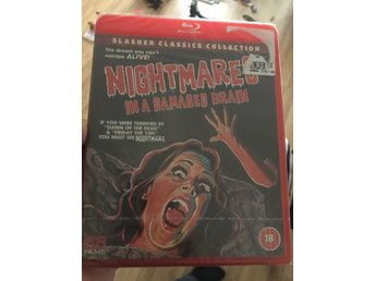 Nightmare - 88 films