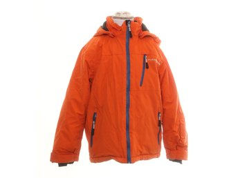 Five Seasons, Jacka, Strl: 134, Orange