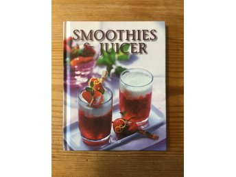 Smoothies och juicer