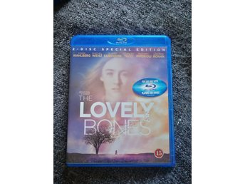 +++ The Lovely bones +++ 2-disc Special Edition.