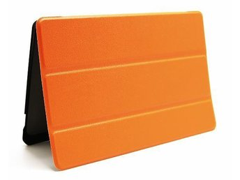 Cover Case Asus ZenPad S 8.0 (Z580CA) (Orange) - Tibro / Swish 0723000491 - Cover Case Asus ZenPad S 8.0 (Z580CA) (Orange) - Tibro / Swish 0723000491