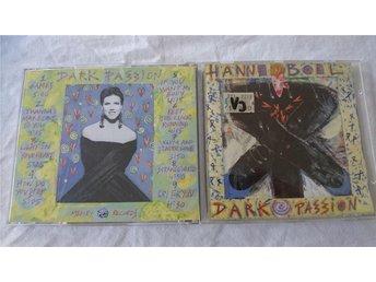 Hanne Boel - Dark Passion - Helsingborg - Hanne Boel - Dark Passion - Helsingborg